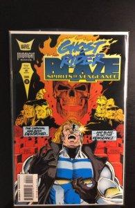 Ghost Rider/Blaze: Spirits of Vengeance #20 (1994)