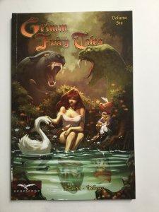 Grimm Fairy Tales Volume Six Tpb Softcover Sc Near Mint Nm Zenescope