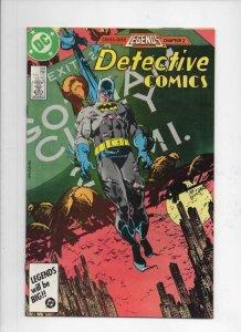 DETECTIVE COMICS #568, VF/NM, Batman, Legends, 1937 1986, more in store