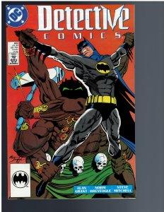 Detective Comics #602 (1989)