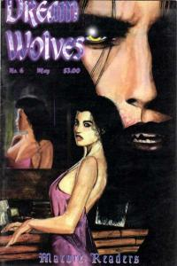 Dream Wolves (1994 series) #6, NM (Stock photo)