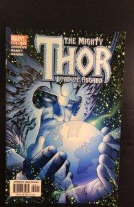 Thor #55 (2002)