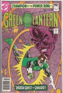 Green Lantern #125 (Feb-80) NM+ Super-High-Grade Green Lantern, Green Arrow