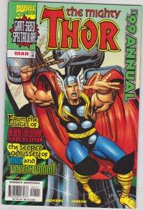 Thor Vol 2 #20