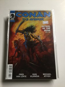 Conan the Avenger #13 (2015)