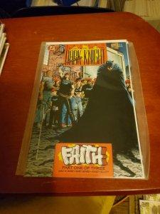 Legends of the Dark Knight #21 (1991)