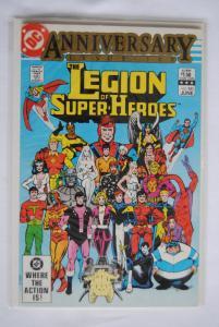 Legion of Super-Heroes 300