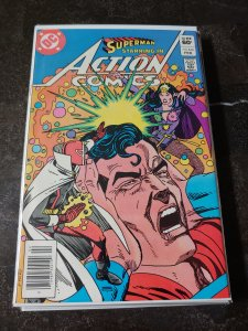 Action Comics #540 (1983)