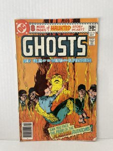 Ghosts #93 (1980)