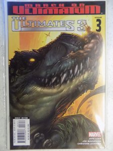 The Ultimates 3 #3 (2008)