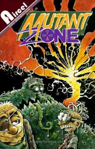 Mutant Zone #3 FN; Aircel | save on shipping - details inside