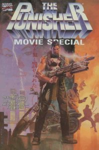 Punisher Movie Special, The #1 VF/NM; Marvel   save on shipping - details inside