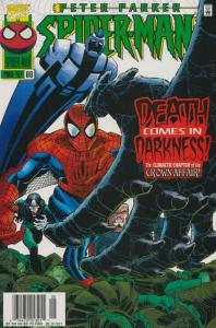 Spider-Man #80A VF/NM; Marvel   save on shipping - details inside