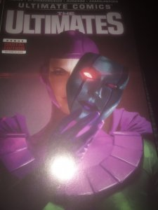 Marvel The Ultimates #30 Mint