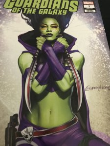 Marvel Guardians  of The Galaxy #1 Mint