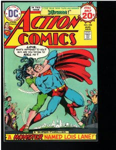 Action Comics #438 (DC, 1974)