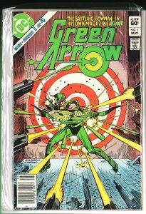 Green Arrow #1 (1983)