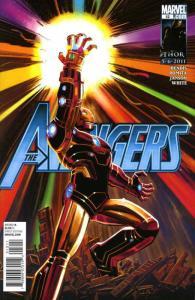 Avengers (Vol. 4) #12 VF; Marvel | save on shipping - details inside