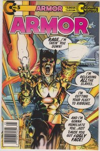 Armor #5