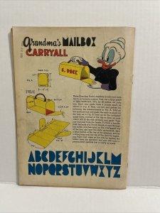 Walt Disney's Grandma Ducks Farm Friends #1010