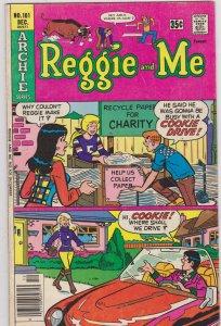 Reggie's Wise Guy Jokes #101