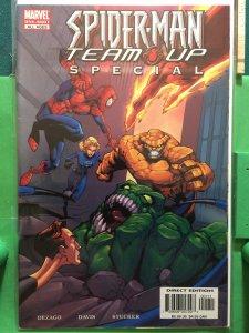 Spider-Man Team-Up Special #1