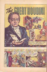 True Comics and Adventure Stories #1 (Jan-65) FN Mid-Grade Lyndon B. Johnson,...