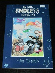 The Little Endless Storybook NM+/NM/MT 9.6-9.8 High Grade DC Comic Book
