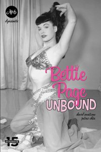Bettie Page Unbound #6 Cvr E Photo (Dynamite, 2019) NM