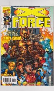X-Force #93
