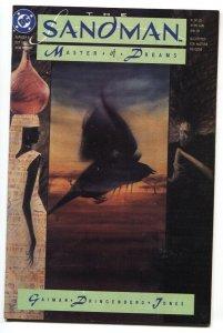 SANDMAN #9 comic book 1989-NEIL GAINMAN-DC-VERTIGO-VF