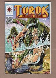 Turok, Dinosaur Hunter #3 (1993)