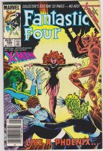 Fantastic Four #286