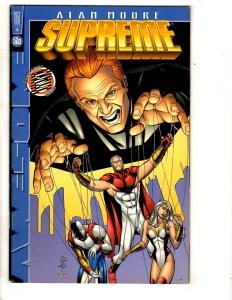 7 Comics Supreme 52D Kings 3 Ms. Tree 48 Nightmares 1 Invasion 12 FIre 2 ++ J313