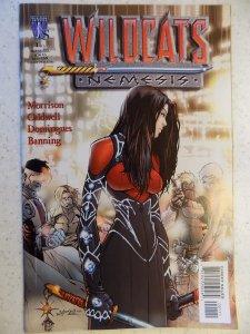 Wildcats: Nemesis #1 (2005)