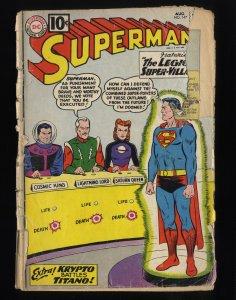 Superman #147 P 0.5  Complete!