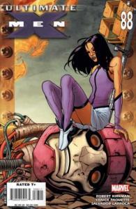Ultimate X-Men (2001 series) #88, NM (Stock photo)