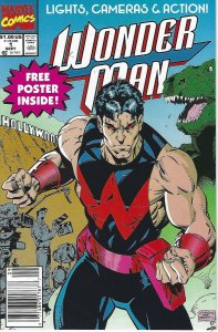 Wonder man #1
