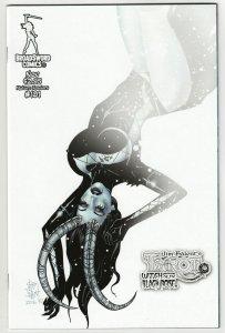 Tarot Witch Of The Black Rose #101 Cvr B (Broadsword, 2016) NM