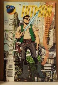 Hitman #1000000 (1998)