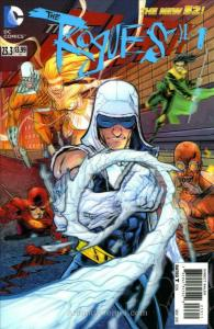 Flash, The (4th Series) #23.3 VF/NM; DC | save on shipping - details inside