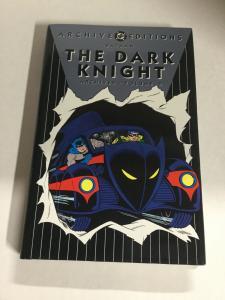 Archive Editions Batman The Dark Knight Volume 5 HC Nm Near Mint DC TPB