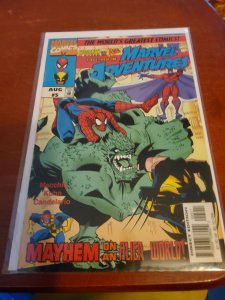Marvel Adventures #5 (1997)
