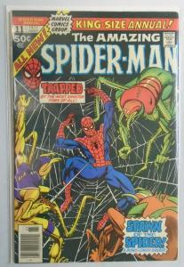 Amazing Spider-Man (1st Series) Annual #11, 5.0 (1977)