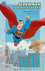 Superman For All Seasons #2 FN; DC | save on shipping - details inside