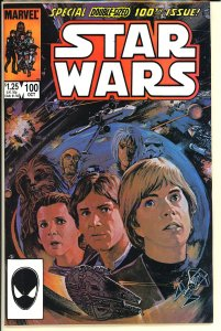 Star Wars #100 (1985)