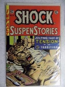 Shock SuspenStories #12 (1953)