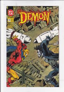 Demon #14