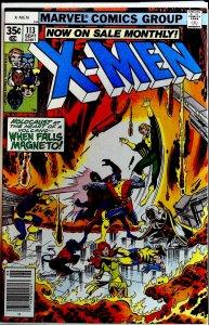 The X-Men #113 (1978)