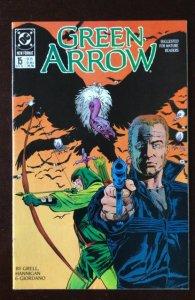 Green Arrow #15 (1989)